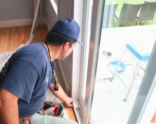 Sliding Glass Door Installation Specialist In Singapore