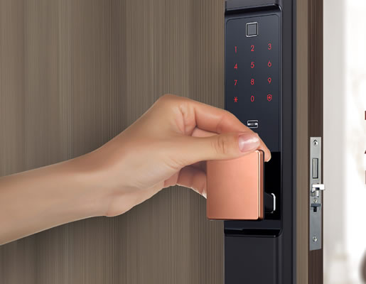 7 Samsung Digital Door Lock Singapore Reviews - Best Price