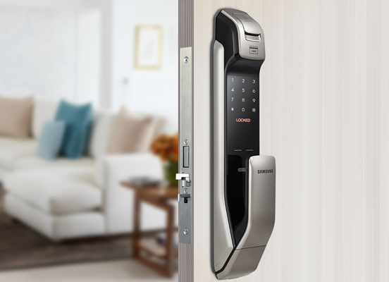 7 Samsung Digital Door Lock Singapore Reviews - Best Price & Promotion